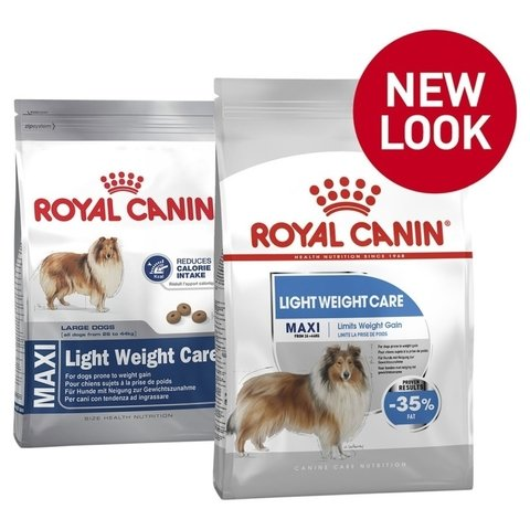 Royal Canin MAXI Weight care