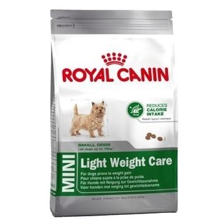 Royal Canin Mini Adulto Light/Weight care
