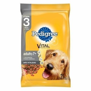 Pedigree Adulto Senior