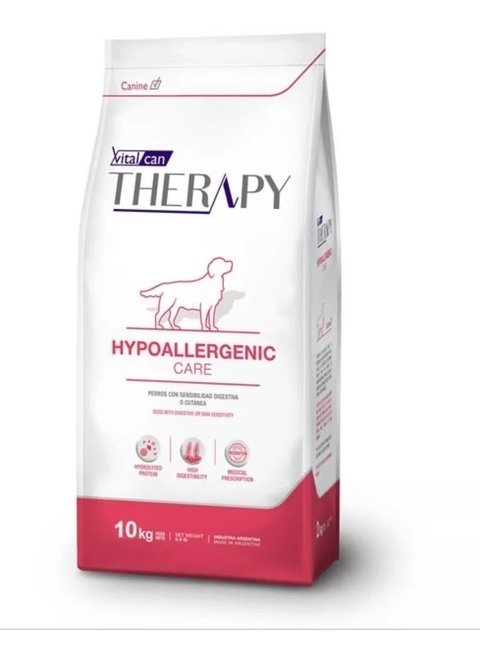 Vital can Therapy Hypoallergenico