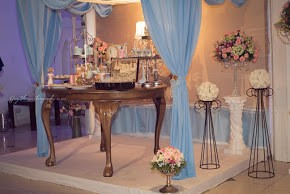 CANDY BAR VINTAGE - DECO COUNTRY STYLE en internet