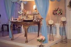 CANDY BAR VINTAGE - DECO COUNTRY STYLE - LA MELANGE