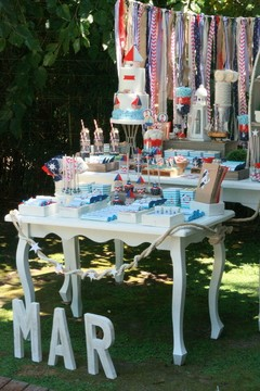 CANDY BAR VINTAGE - DECO COUNTRY STYLE