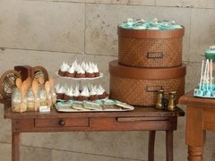 CANDY BAR VINTAGE - DECO COUNTRY STYLE - comprar online
