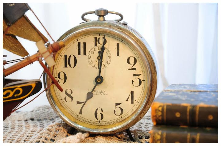 Alquiler De Relojes Antiguos