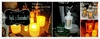 ALQUILER VELAS Y FANALES DE LED-  SISTEMA BLOW UP -PINCHES PORTA FANALES  (copia)