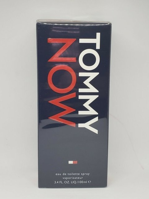 Tommy Now - Eau de toilette