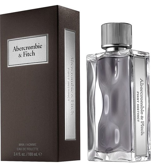 Abercrombie & Fitch Men - Eau de Toilette