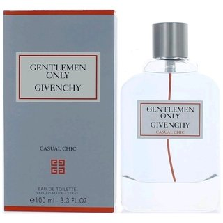 Gentlemen Only Casual Chic - Eau de Toilette - celesteperfumerias