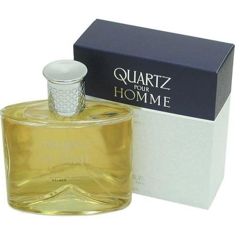 Quartz Men - Eau de Toilette