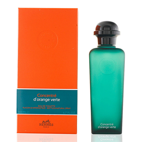 Concentré D'Orange Verte - Eau de Toilette