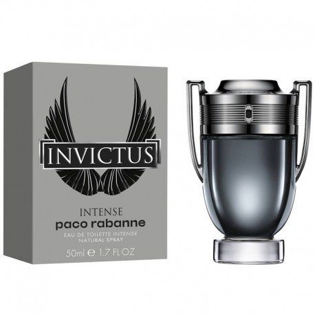 Invictus Intense - Eau de Toilette Intense