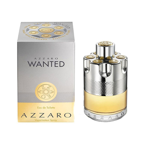 Wanted - Eau de Toilette