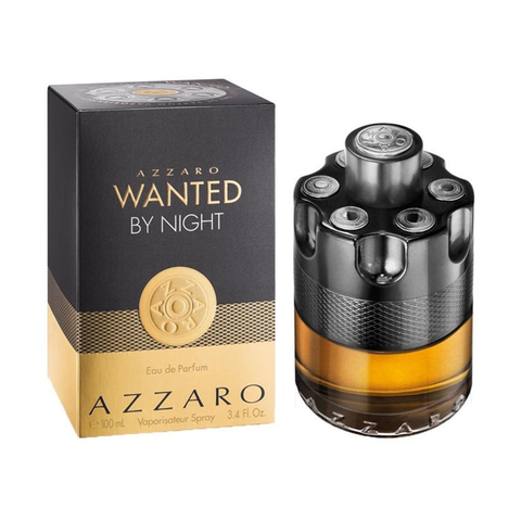 Wanted By Night - Eau de Parfum