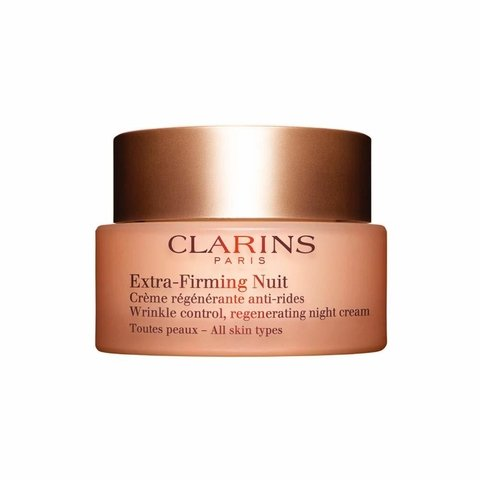 Clarins Extra firming Nuit TTP - Crema