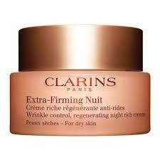 Clarins Extra firming Nuit PS - Crema