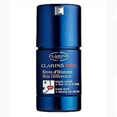 Clarins Men Reves D´homme - 2x 15ml - Fluido
