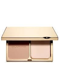 Clarins Teint Compact Haute Tenue SPF15 Sand 108 - Compacto