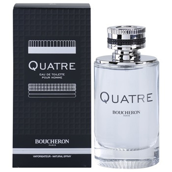 Quatre Men Boucheron - Eau de Toilette