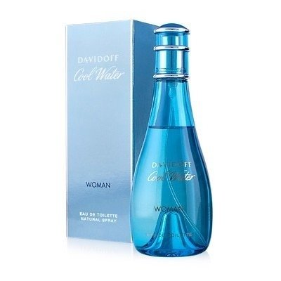 Davidoff Cool Water - Eau de Toilette