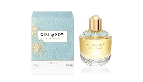 Girl of Now - Eau de Parfum