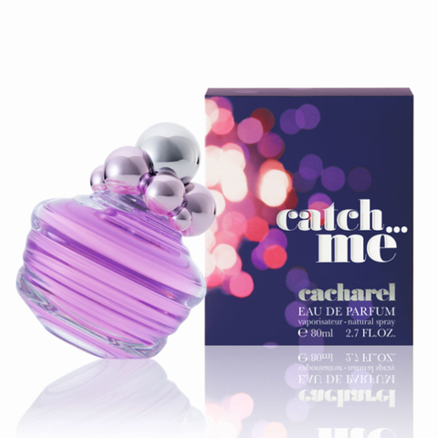 Catch...me - Eau de Parfum