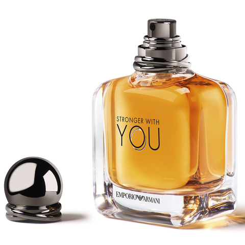 Stronger With You - Emporio Armani Men - Eau de Toilette