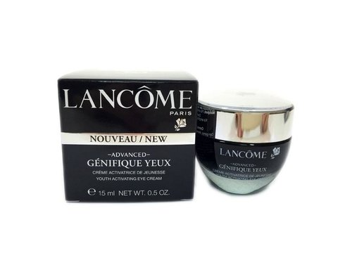 Genifique yeux Advanced Creme Activatrice de Jeunesse - Cream