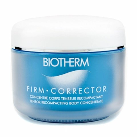 Firm corrector - Concentre Corps Tenseur Recompantant - Gel