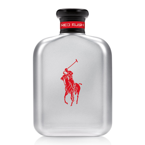 Polo Red Rush - Eau de Toilette
