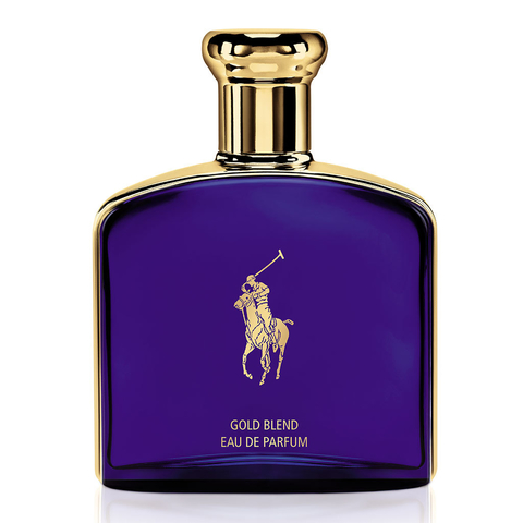 Polo Blue Gold Blend - Eau de Parfum