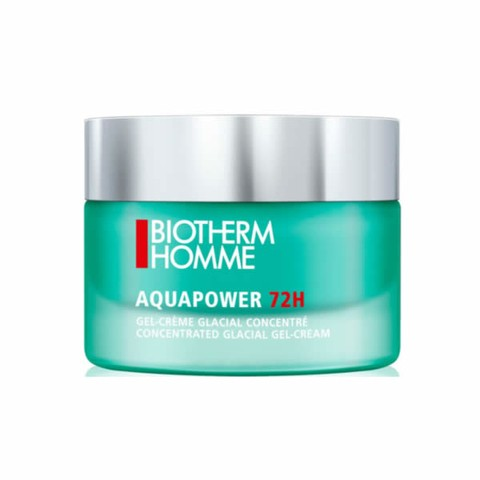 Aquapower 72H- Hydratant Glacial Concentre - Gel