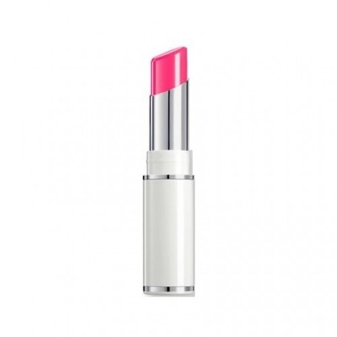 Shine Lover Rouge a Levrés Brillance Vibrante Hydratation 8H 323 Effortless pink - Barra
