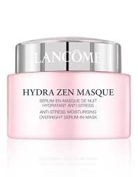 Hydra Zen Masque Serum En Masque de Nuit Hidratan Anti-Stress - Serum