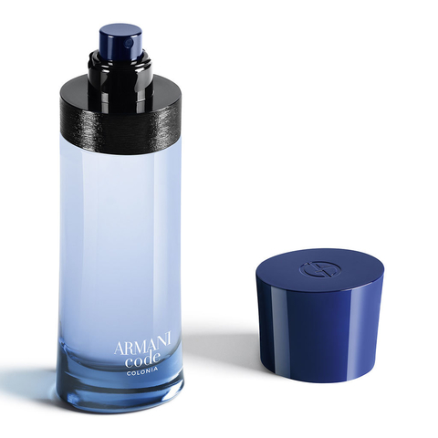 Armani Code Men Colonia - Eau de Toilette