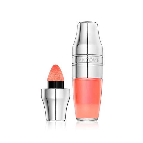 Juicy Shaker Huile A Lévres Bi - Phasée Infusion Couleur 142 freedom of Peach - Huile