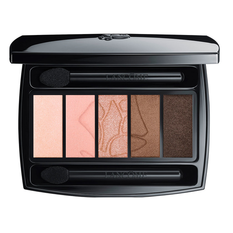 Hypnose Palette 5 colous- 01French Nude - Compacto