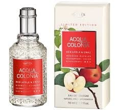 4711 acqua Colonia Redapple & Chili - Eau de cologne