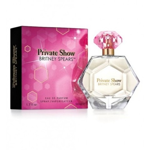 Private Show - Eau de Parfum