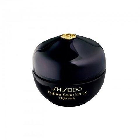 Shiseido future Solution LX Creme Regenerant Total - Crema