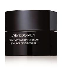 Shiseido Men Soin force Integra Anti Rides - Crema