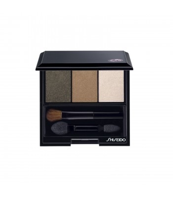 Shiseido Luminizing Satin Eye Color Trio BR 307 - Compacto