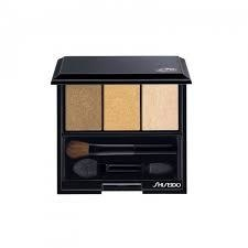 Shiseido Luminizing Satin Eye Color Trio BR 209 - Compacto