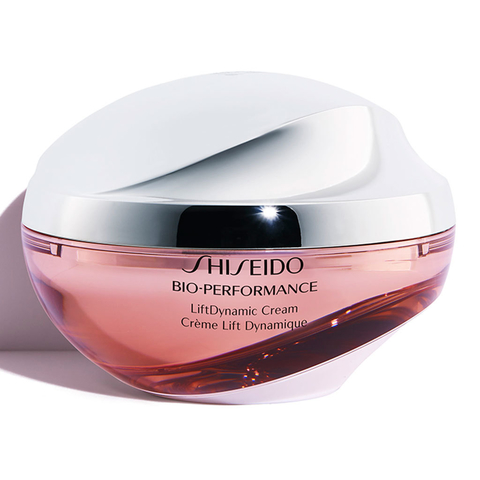 Shiseido Bio Performance Lift dynamic cream - Crema