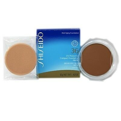 Shiseido Sun protection Compact Fundation SPF36 Refill - SP70 - Compact