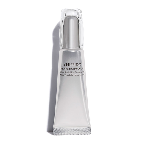 Shiseido Bio Performance Glow Revival Eye - Crema