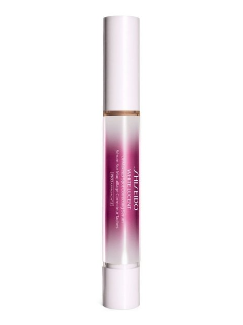 Shiseido White lucent Soprt Correcting - Medium - Fluido