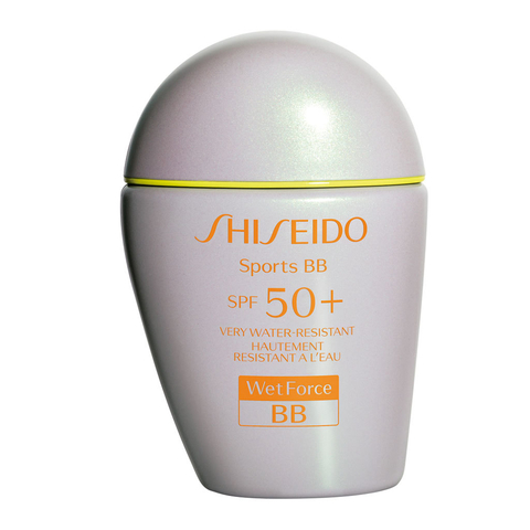 Shiseido Sun protection Sport BB SPF50 - Light - Fluido