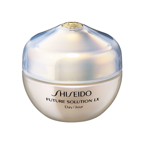 Shiseido Future Solution LX Total Protective Cream SPF20 - Crema