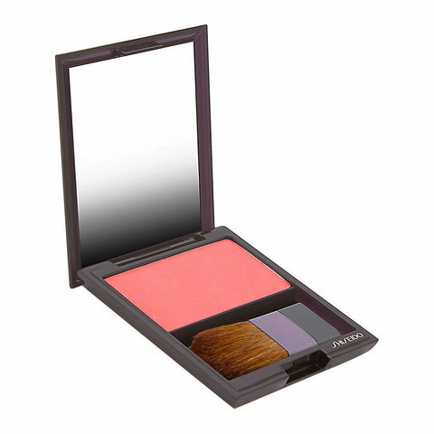 Shiseido Luminizing Satin Face Color RD 401 - Compacto